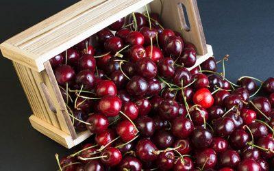 Las 10 variedades de cerezas en el mercado