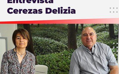 Entrevista a Delizia en Radio Estel